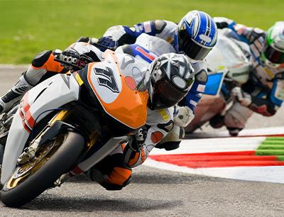 Competiciones de motos